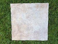 Ceramic Pastorelli Italian Floor Tiles 3m sq.
