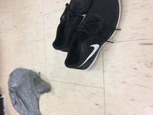 Like New Condition Nike Running Shoes