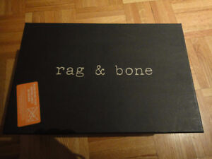 Bottines Rag & Bone heels, booties