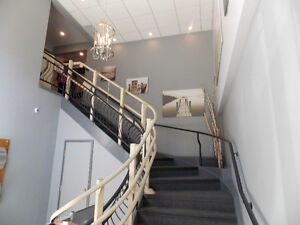 Executive downtown 1 bed