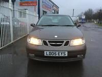 Saab 9-5 2.2TiD auto 2005MY Vector