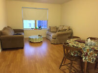 Looking for sublet in SACKVILLE **ASAP**