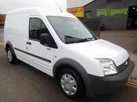 NO VAT! Ford Transit Connect 1.8TDCi T230 LWB full service history(47)