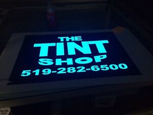 The Tint Shop  London Ontario image 2