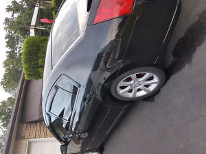 2007 Nissan Maxima SE sunroof and Leather