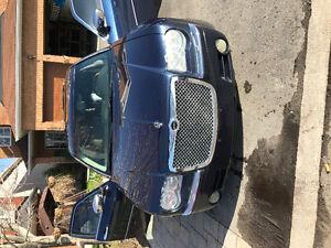 2006 Chrysler 300c V8 HEMI Sedan