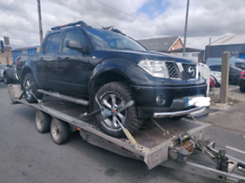 Car, Van & 4x4 Transport, Recovery Tow Breakdown