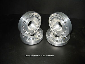 ATV SLED PARTS  MACHINING Edmonton Edmonton Area image 9