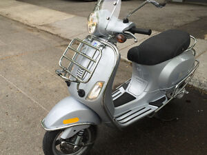 Vespa Lx 50 2007