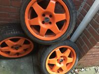 Speedlines very rare jdm wheels