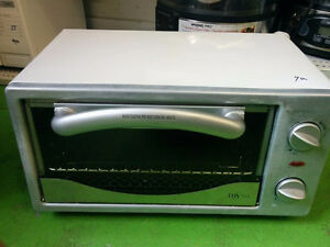 Toaster Ovens at RE, Prices Vary