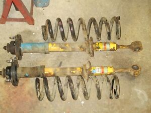 Set of used Strut's and Springs off a 09 Toyota Tacoma
