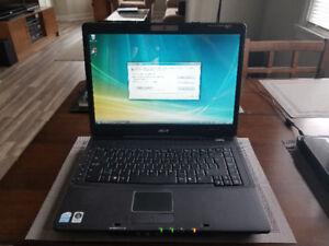 Acer Extensa 5630z