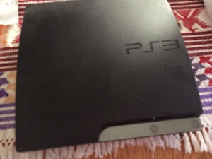 Used PS3 for parts