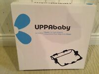 Uppa baby Graco or peg Perego Car Seat Adapter