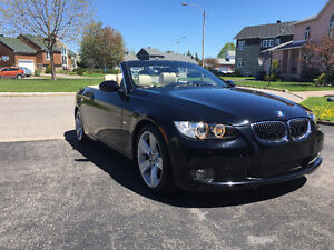 2008 BMW 3-Series Convertible