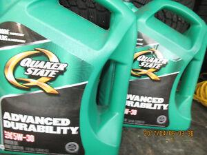 Motor oil !!! never opened  5-w30