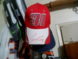 Signed Carey price NHLPA hat