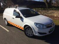 Vauxhall Astravan 1.7CDTi 16v ecoFLEX , ONE owner !!!