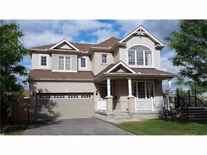 Single Family Homes in Barrhaven, as low as 350K