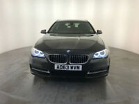 2014 BMW 520D SE AUTOMATIC DIESEL ESTATE 1 OWNER BMW SERVICE HISTORY FINANCE PX