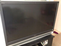 PACKAGE OF A SONY TV & XBOX360 ASK FOR $380