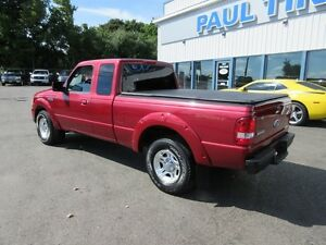 2008 Ford Ranger Sport SuperCab 4 Door 2WD Peterborough Peterborough Area image 16