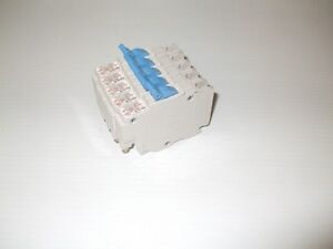 Disjoncteurs Fédéral Pioneer NC015