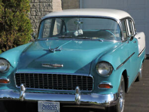 1955 Belair For Sale