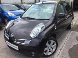 2011 NISSAN MICRA 1.2 N Tec VERY CLEAN EXAMPLE NICE SPEC FSH PX WELCOME