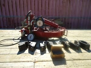 Power Tongs | Kijiji in Alberta  - Buy, Sell & Save with