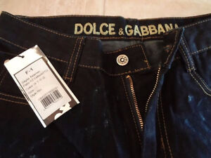 Brand New JEANS-DOLCE & GABBANA Size 30-32 Oakville / Halton Region Toronto (GTA) image 5