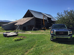 WE PAY UP TO 10K FOR YOUR OLD BARN! Belleville Belleville Area image 4