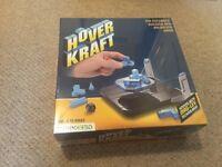 Hover Kraft Levitating Construction Challenge