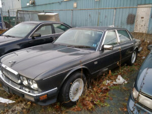 1987 Jaguar XJ6 Sovereign