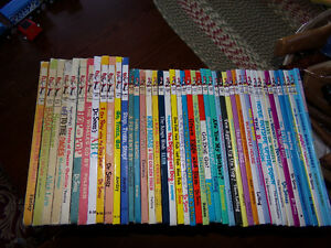 45 Dr. Seuss Hardcover Books, Vintage & New $3 each.