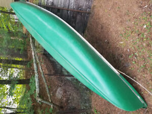 COLEMAN CANOE FOR SALE