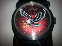 Ed Hardy Watch!!!