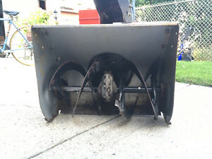 Snowblower for sale! Sarnia Sarnia Area image 3
