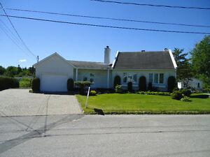 Maison à vendre 965, avenue Simoneau, Alma