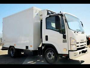 Truck & Food Distribution Business For Sale In Sydney