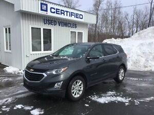2018 Chevrolet Equinox LT ($85.81 Weekly)