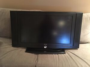 "36"" soyo flat screen tv"