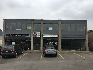 COMMERCIAL SPACE FOR LEASE (6 Months Free Rent)