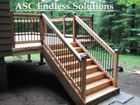 ASC ENDLESS SOLUTIONS