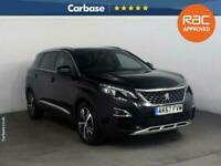 2017 Peugeot 5008 1.6 BlueHDi 120 GT Line 5dr EAT6 - SUV 7 Seats SUV Diesel Manu