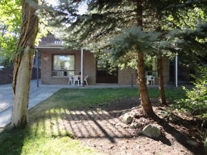 Woodland Beach (Wasaga Beach area) cottage  for rent