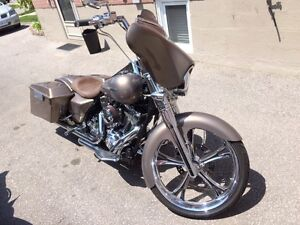 2005 Harley Davidon Road King