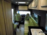 Ford TRANSIT 350 LWB TD Aztec Camper Conversion, 2 Berth