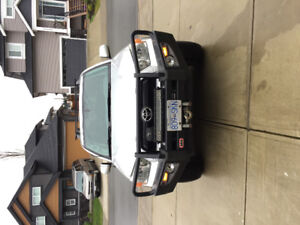 2011 Toyota 4Runner SR5 Upgrade Package +ARB .........$33,900
